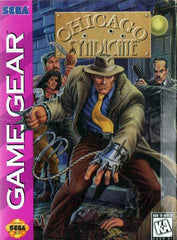Chicago Syndicate Box Art