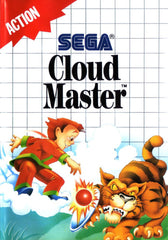 Cloud Master Box Art