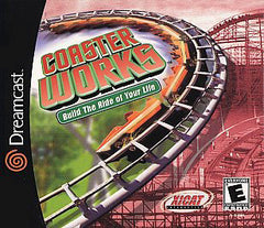 Coaster Works Box Art