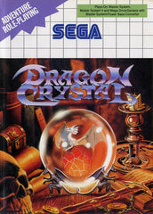 Dragon Crystal Box Art