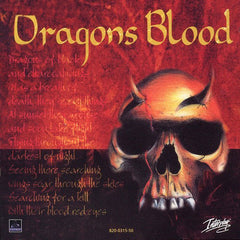 Dragons Blood Box Art