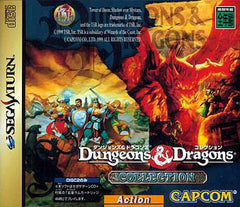Dungeons & Dragons Collection Box Art