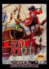 Hook Box Art