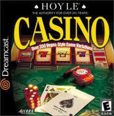 Hoyle Casino Box Art