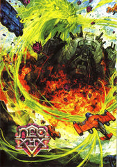 Neo XYX Box Art