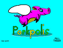 Porkpolis Box Art