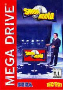 Show do Milhao Box Art