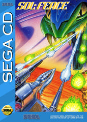 Sol-Feace Box Art