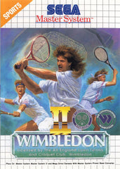 Wimbledon II Box Art