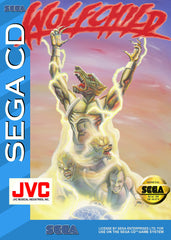 Wolfchild Box Art