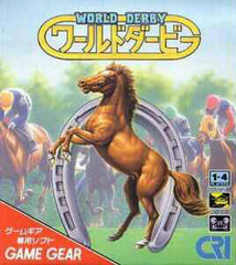 World Derby Box Art