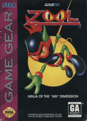 Zool Box Art