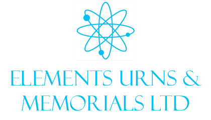 Elements Urns & Memorials Ltd -Cremation Urns, Ashes Jewellery and Funeral Memorial Products