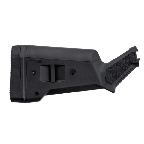 MAGPUL SGA Black Buttstock For Mossberg 500/590/590A1 (MAG490)