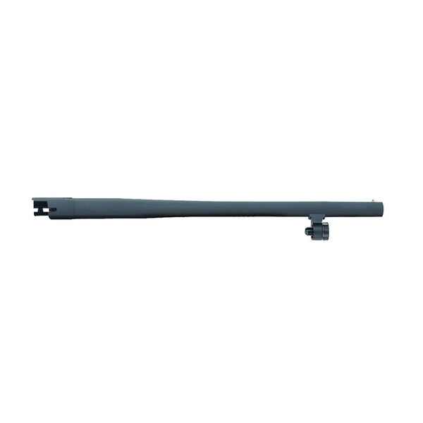 MOSSBERG 500 18.5in 12Ga Matte Blue Security Barrel (90016)