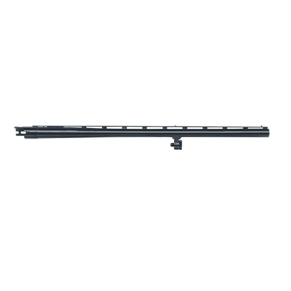 MOSSBERG 500 28in Matte Blued 12 Gauge Shotgun Barrel (90130)