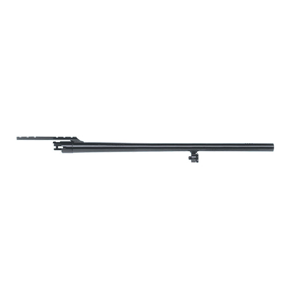 MOSSBERG 500 24in Blued 12 Gauge Shotgun Barrel (92056)