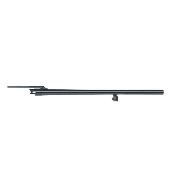 MOSSBERG 500 24in Blued 12 Gauge Shotgun Barrel (92256)