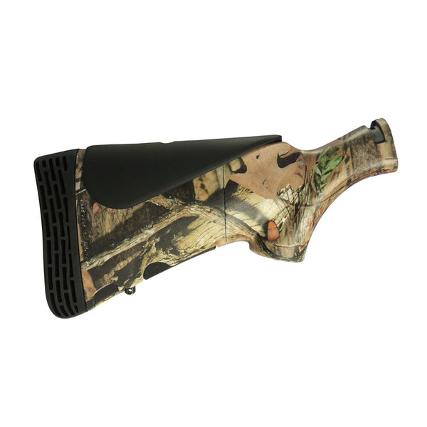 MOSSBERG 500,590 Flex Mossy Oak Break-Up Infinity Camo Stock (95222)