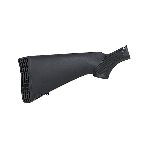 MOSSBERG 500,590 Flex Black Stock (95226)