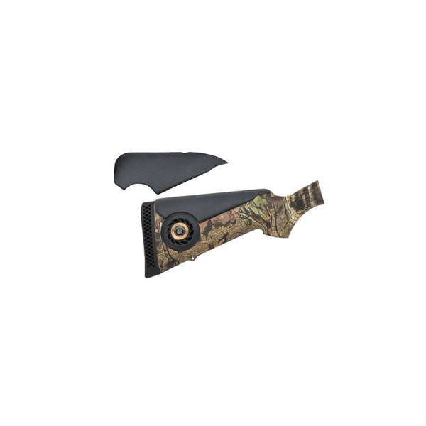 MOSSBERG 500,835 Mossy Oak Break-Up Infinity Camo Stock (95344)