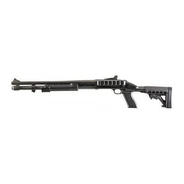 PROMAG Archangel Tactical Shotgun Stock System for Remington 870 with Shell Carrier (AA870SC)