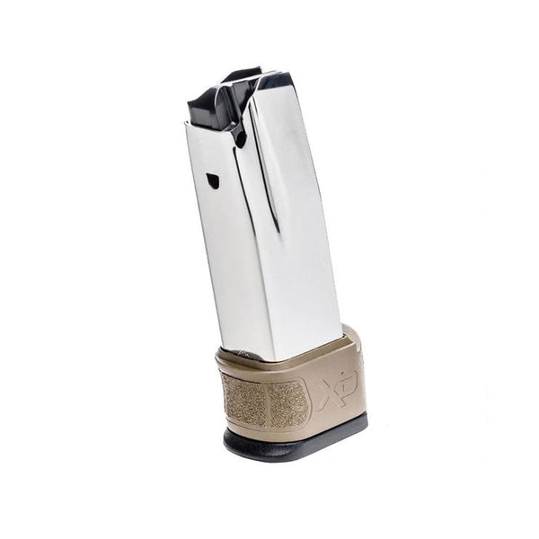SPRINGFIELD ARMORY XD Mod.2 9mm 16rd Magazine with Flat Dark Earth Sleeve (XDG0931FDE)