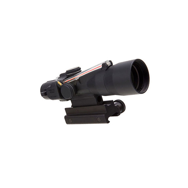 TRIJICON ACOG Compact 3x Red Chevron Riflescope (TA33-C-400135)