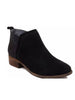 Deia Boot in Black - Shopatflirt  - 1