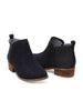 Deia Boot in Black - Shopatflirt  - 2