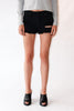 Volcom High Waisted Ripped Short - Shopatflirt  - 1