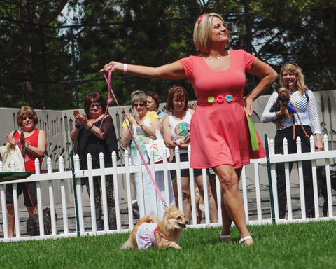 Bend Pet Resort presents Barks and Recreation in Bend Oregon