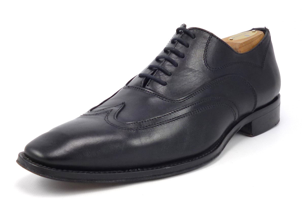 To Boot New York Mens Shoes 9.5 Leather