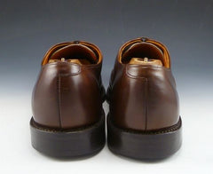 Allen Edmonds sz 12 AAA Park Ave Oxfords 5845 Mens Brown fit US 12 AAA New