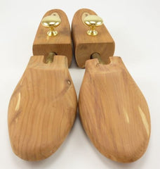 Bruno Magli sz Medium Cedar Wooden Shoe Trees