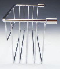 New - SMEDBO SIDELINE SHOWER RACK SOAP CADDY DK1002 CHROME $58