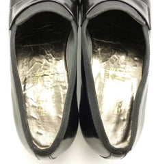 Ferragamo Men's Dean Loafer Size 9.5 US Black