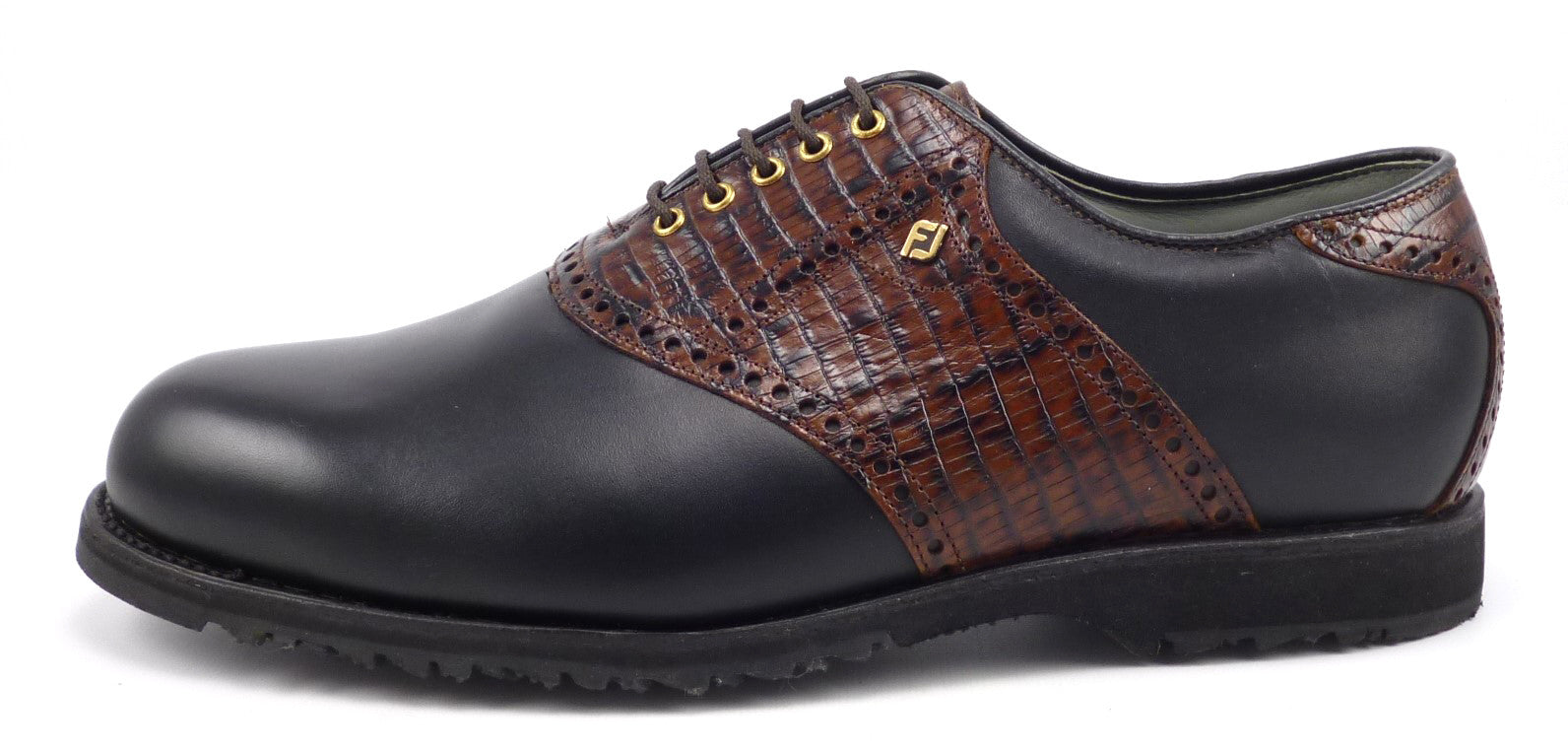 Footjoy Classic Dry New Mens Golf Shoe 10 Eee Spikeless Distinctive Deals Designer Bags Shoes Accessories