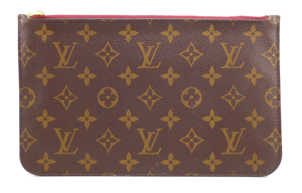 Louis vuitton authentic monogram pivoine pink clutch zipper wallet jpg  1283x822 Pink louis vuitton clutch 69b3d45bff4ac