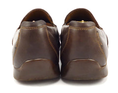 Mephisto Men's Edlef Loafers Size 8.5 US Brown