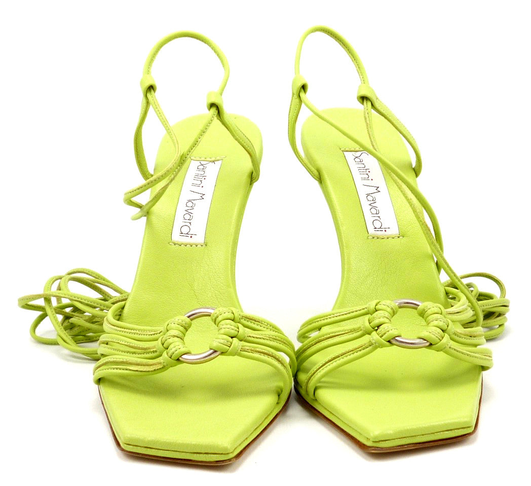 2e6ac3f3f515 lime green sandals sale   OFF34% Discounted