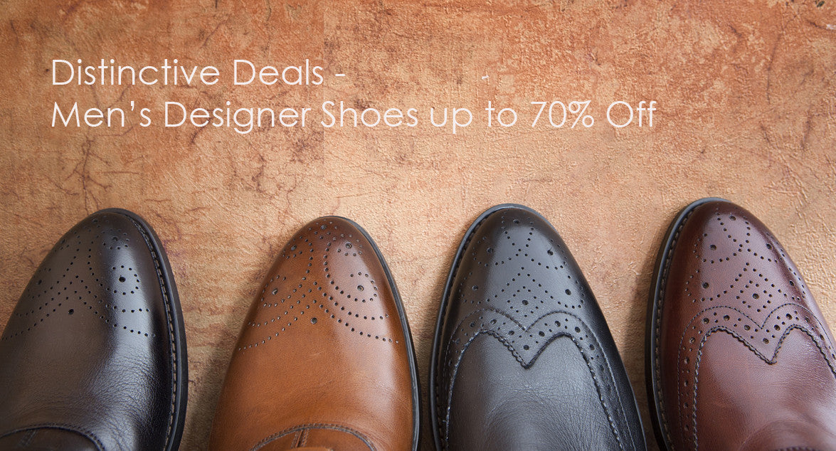 Distinctive Deals - Designer Bags, Shoes, Accessories