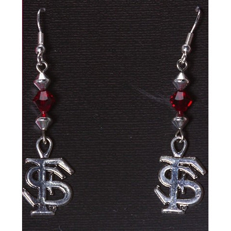 Florida State Seminoles Earrings