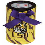 LSU Tigers Drink Koozie