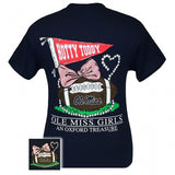 Ole Miss Hotty Toddy T-Shirt