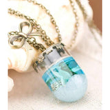 Mermaid Tears Necklace
