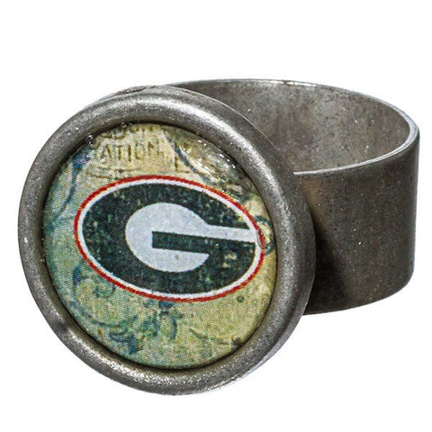 Georgia Bulldogs Ring