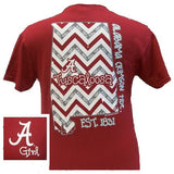 Alabama Roll Tide T-Shirt