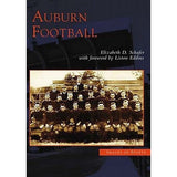 Auburn Football Book