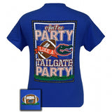 Florida Gators Tailgate T-Shirt
